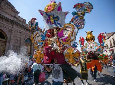 Continúa prohibición de Toritos de Petate en la capital michoacana