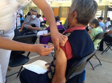 Cuáles centros de vacunación Morelia