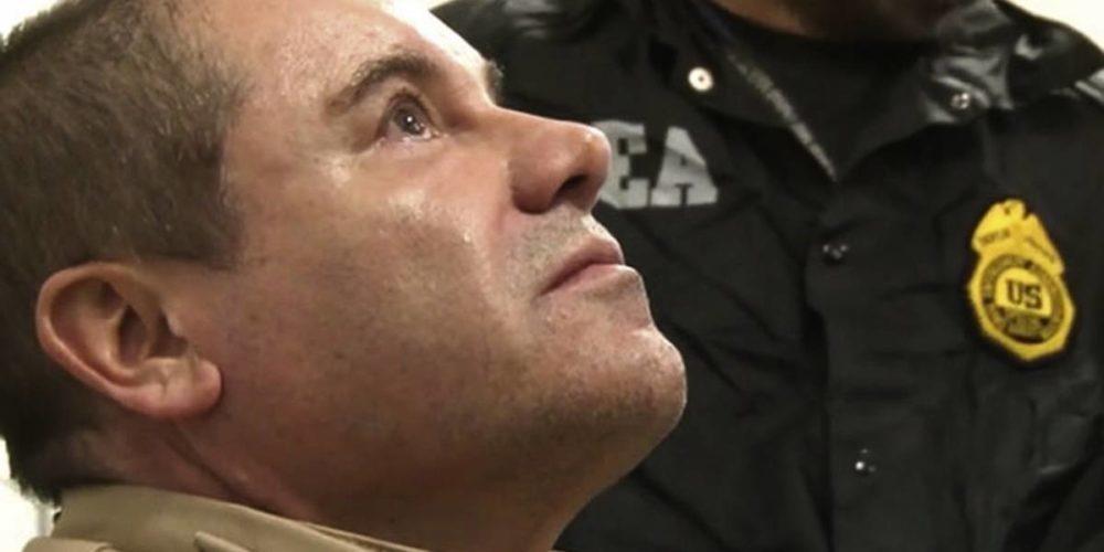 Denuncia El Chapo sufrir torturas