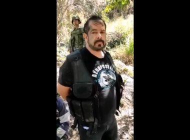 Detienen a jefe de plaza del CJNG