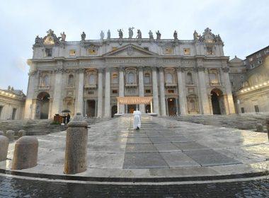 Dios no puede bendecir el pecado Iglesia católica sobre matrimonio homosexual