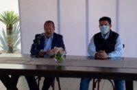 Godoy se lanza a la yugular contra Felipe Calderón