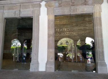 Grupo UINCHEKUA inaugurará al Teatro Matamoros este martes