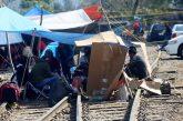 Hasta 50 mdp perdería Michoacán por bloqueo en vías férreas