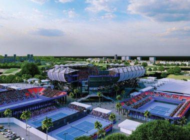 Iniciará este lunes el Abierto Mexicano de Tenis