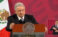 Llama AMLO a Campeche a regresar a aulas después de Semana Santa