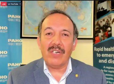 Pide OPS posponer elecciones en México