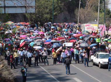 pago CNTE manifestará domingo