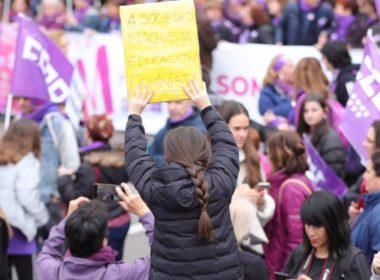 Ratifican prohibición a manifestaciones por 8M