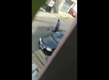 Sujeto asesina a hombre inconsciente