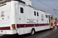 Unidades médicas municipales brindan terapias a recuperados de Covid