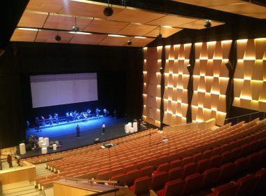 este martes inaugurarán Teatro Matamoros