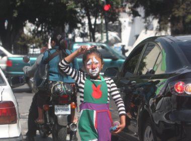 Trabajo infantil México