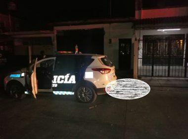Enfrentamiento sicarios CJNG policías muertos