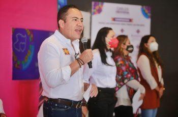 Al que violente a una mujer, lo corro; enfatiza Carlos Herrera
