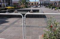 Continúa análisis de reapertura de plazas públicas
