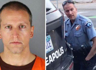 Declaran culpable a Derek Chauvin por muerte de George Floyd