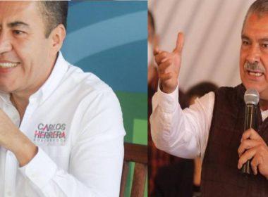 Herrera y Morón los perfiles para gobernador conocidos por michoacanos