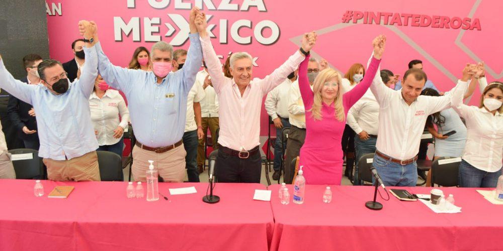 Michoacán verá la transformación