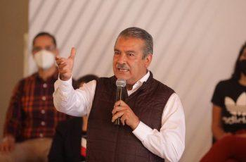 Morón a espera de resolución del INE para iniciar campaña
