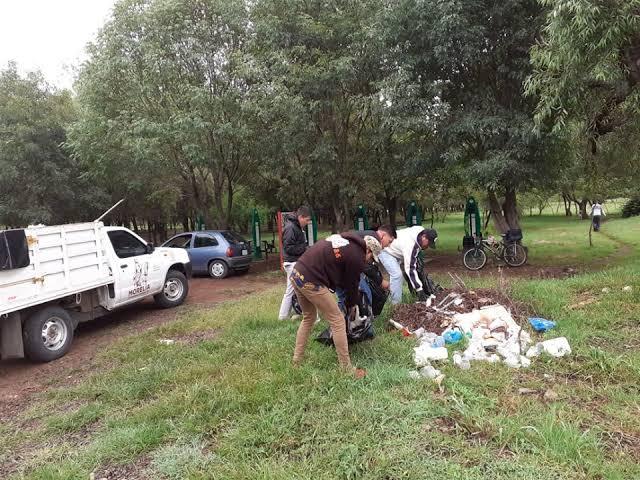 Posibilidad de reubicación del asentamiento irregular en Arboretum2