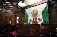 Reestructuran Comisiones de Dictamen