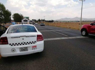 Roban vehículo a alcaldesa de Jacona