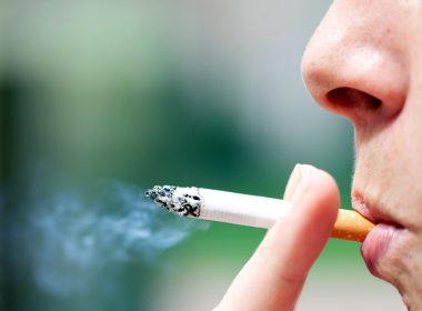 Tabaquismo, principal factor de riesgo para desarrollar cáncer de pulmón