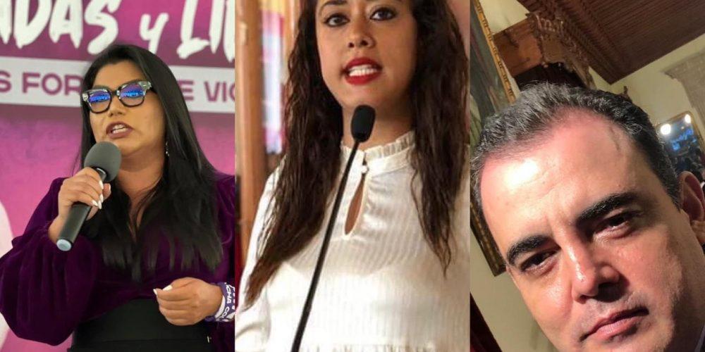 Totalidad de bancada PT aspira a reelegirse en el Congreso de Michoacán