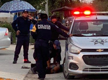 Vinculan a proceso a policías de Tulum por mujer asesinada