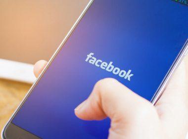 robo de datos de usuarios de Facebook