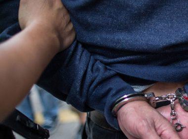 Alcaldesa detenida por desaparición forzada de activista