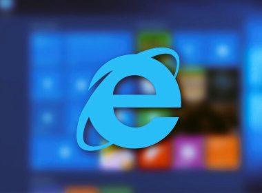 Anuncian final de Internet Explorer