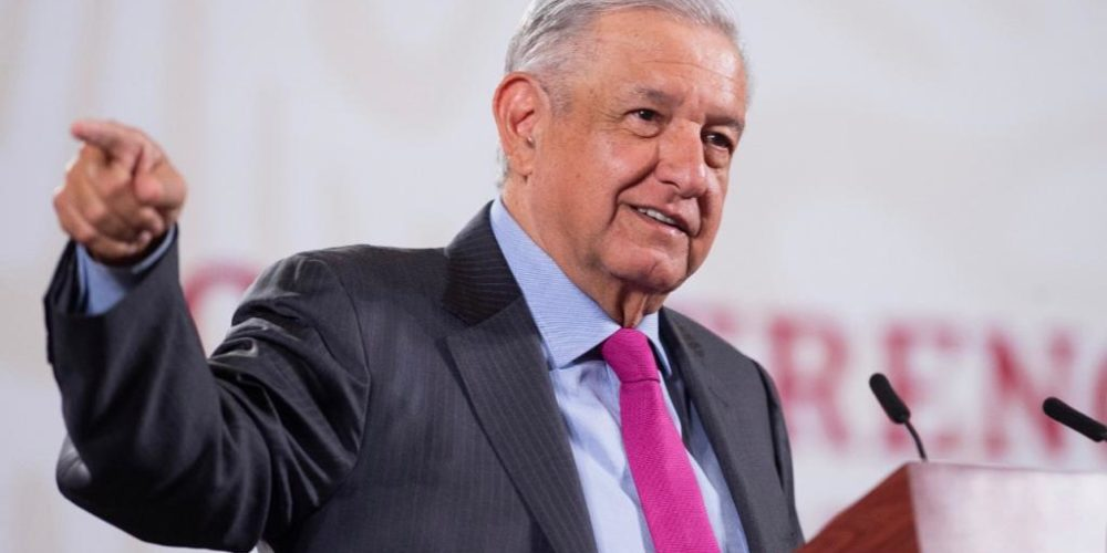Asegura AMLO que México continuará con prueba PISA