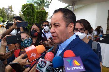 Candidatos a gobernador del estado, condenan emboscada a militares en Aguililla