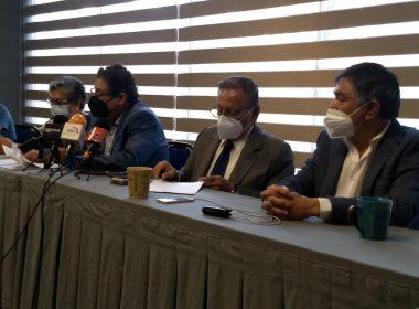 Comemac solicita puestos de vacunación fijos en Michoacán