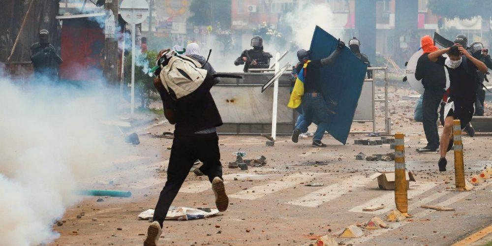 Denuncia ONU ataques contra comisión en Colombia