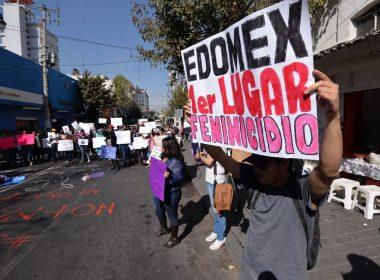 Detienen feminicida Estado México