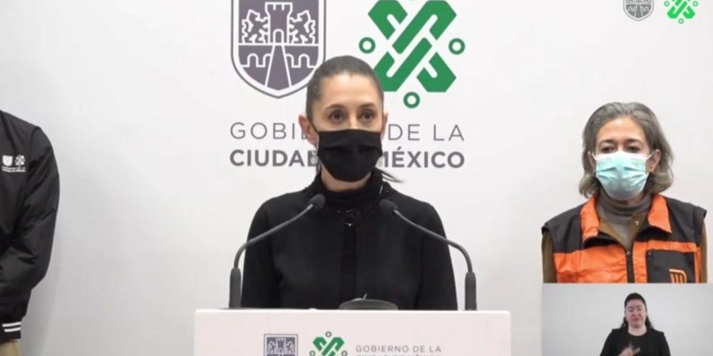 Directora del Metro de CDMX mantendrá cargo hasta resultados de peritaje