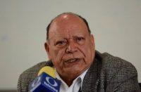 Ex director de la Interpol, asegura que madre de Luis Miguel sigue viva