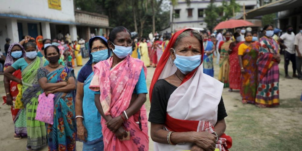 India busca acelerar aprobación a vacuna anticovid en India