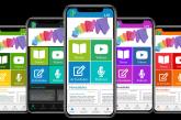 Jóvenes michoacanos plataforma educativa App colores