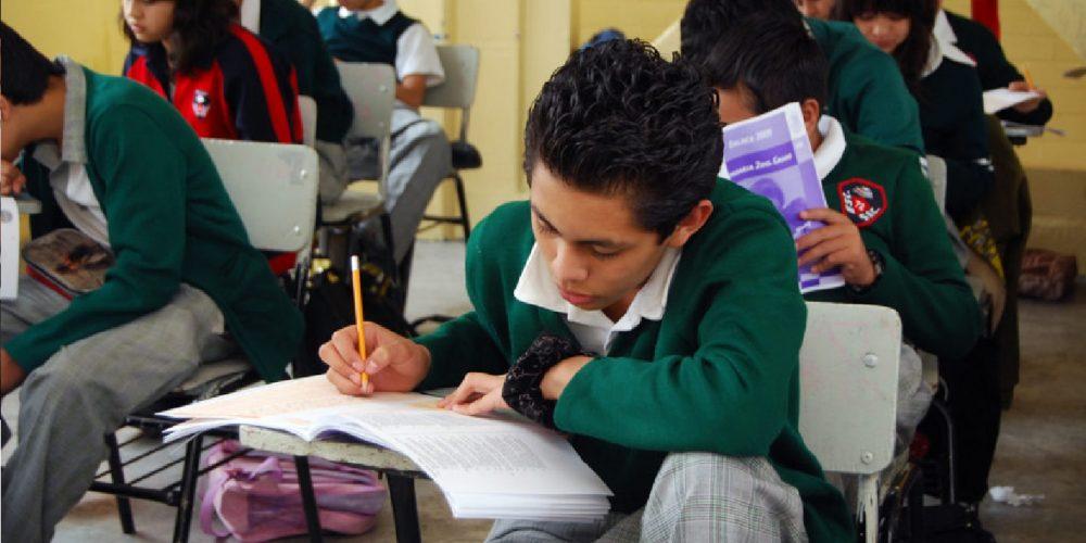 México suspende participación en prueba PISA