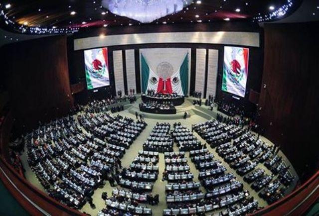 michoacanos pluris Cámara Diputados