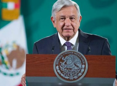 Pide México explicación a EU por financiamiento a MCCI