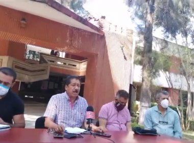 Poder de Base de la CNTE impedirá instalación de casillas