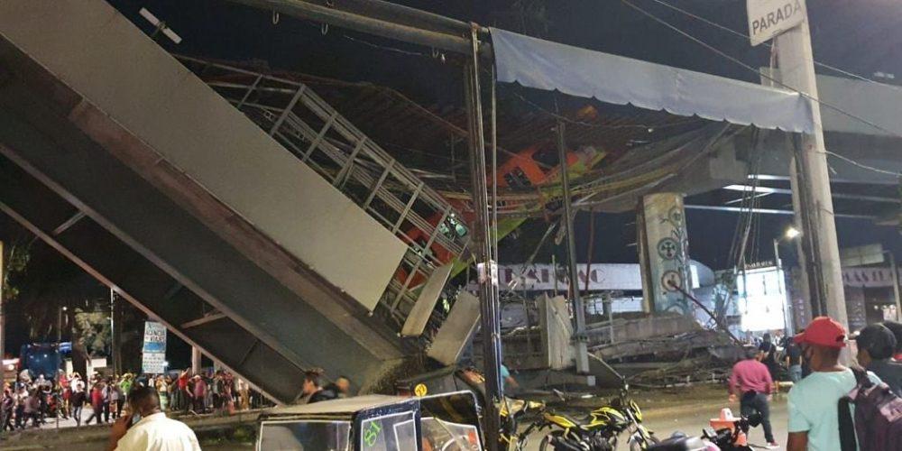 Prometen transparencia en accidente en Línea 12 del Metro