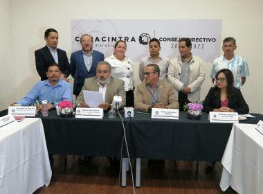 Seguridad y financiamiento, demanda de Canacintra a candidatos a alcaldes