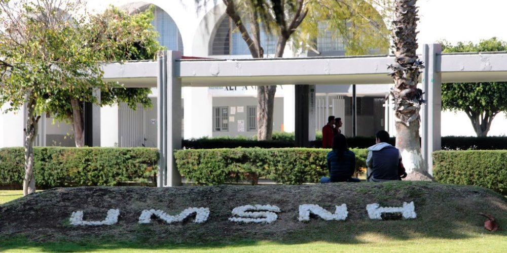 Tras 4 meses, Silvano no paga aguinaldos a la UMSNH