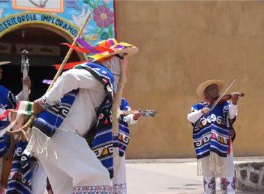 continúa el plagio de la música tradicional p'urhépecha